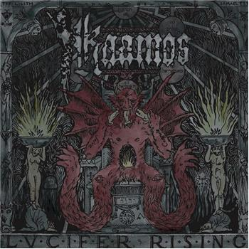 Lançamento Dying Music -  Lucifer Rising