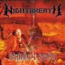 Nightbreath - Blasphemies & Brutality