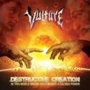 Vulture - Destructive Creation