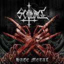 Scourge - Hate Metal