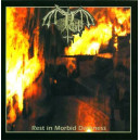 Pest – Rest in Morbid Darkness