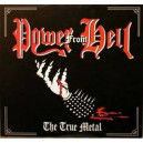 Power from Hell - The True Metal