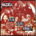 Nausea – Crime Against Humanity