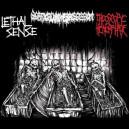 Scatologic Madness Possession/Lethal Sense/Endoscopyc Hemorrhage