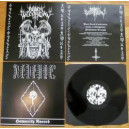 Black Witchery / Revenge - Holocaustic Death March to Humanity's Doom