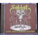 Sabbat - Kill Fuck JesusChrist