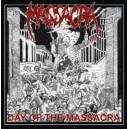 "Massacra- The Demos 1987-1989 ""Day of the Massacra"