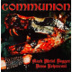 Communion - Black Metal Dagger Demo Rehearsal