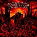 Krisiun - The Great Execution