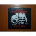 Grave Desecrator - Sign of Doom