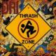DRI - Thrash Zone