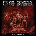 Iron Angel - Hellbound