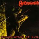 Witchburner - Incarnation of Evil