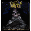 Open The Coffin - Only Death Prevails