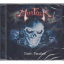 Morfolk - Blind's Paradise