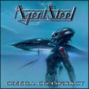 Agent Steel - Omega Conspiracy