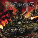 Berserkers - Machine Gun