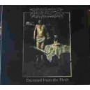 Hyperdontia - Excreted from the Flesh / Abhorrence Veil