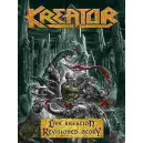 Kreator - Live Kreation Revisioned Glory