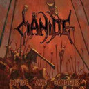 Cianide - Divide and Conquer