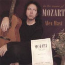 Alex Masi - In The name of Mozart