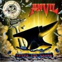Anvil – Pound for Pound