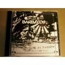 Barbatos - Live At Factory