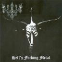 Lord - Hell's Fucking Metal