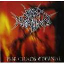 Await Rottenness - The Chaos Eternal