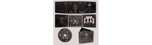 CD Digipack