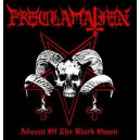 Proclamation - Advent of the Black Omen