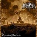 Amazarak- Comando Blasfêmia