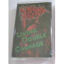 Internal Bleed - Living Double Carnage