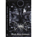 Kabarah - Black Metal Command