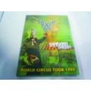 Toxik - Dynamo Open Air 1988