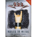 Udo - Nailed to Metal