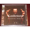 Candlemass – Doomed for Live