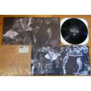 Grave Upheaval / Manticore- Split LP