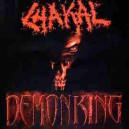 Chakal - Demon King