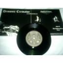 Demonic Cremator - Demonic Cremator