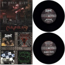 Nunslaughter / Decrepit / Dana 60 / Doktor Bitch - To Hell With