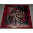 Massacra - Enjoy the Violence