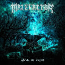 Malefactor - Anvil of Crom