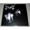 Mayhem - Live Leipzig
