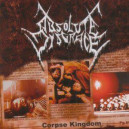 Absolute Disgrace - Corpse Kingdom