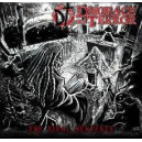 Disgrace and Terror - The Final Sentence