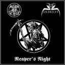 Sign of Evil /Abigail - Reaper's Night