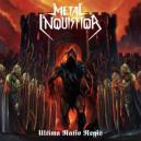 Metal Inquisitor - Ultima Ratio Regis
