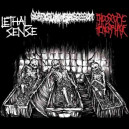 Scatologic Madness Possession/Lethal Sense/Endoscopyc Hemorrhage