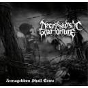 Necrosadistic Goat Torture – Armageddon Shall